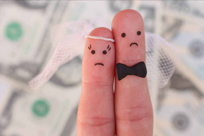 Merkmale Von Heiratsschwindlern Heiratsschwindler Erkennen