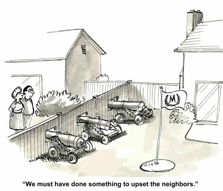 Wie helfen Detektive bei Sachbeschädigungen?