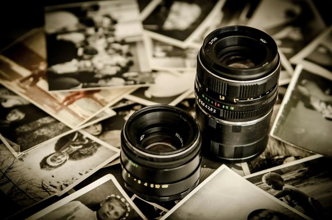 Fotografie, Spionieren - Privatdetektei Hans