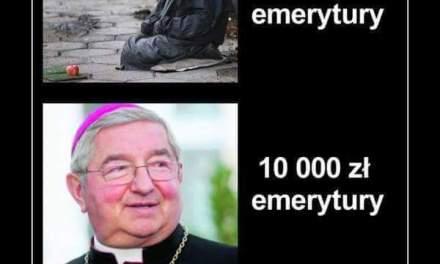 Prześladowany kościół