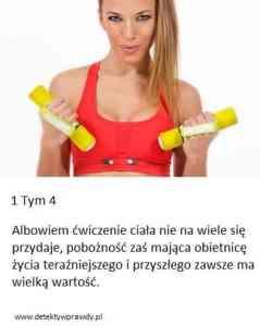 cwiczeniaciala