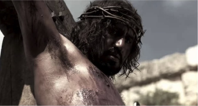 jezusriosen