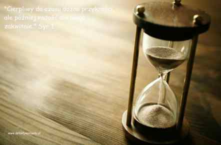 cierpliwosc