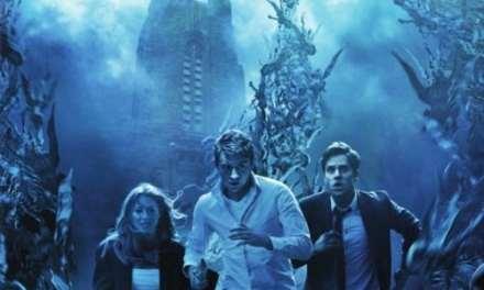 """""""Potępienie""""- niesłychanie uświadamiający apokaliptycznie film."""