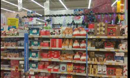 To nie są Święta Bożego Narodzenia, ale bożego narodzenia.
