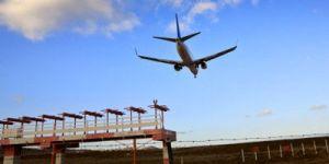 Aéroport de l´île de Ténérife