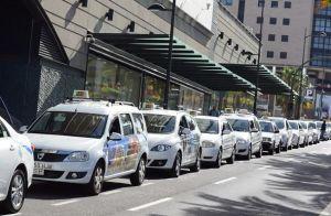 Taxi de ténérife