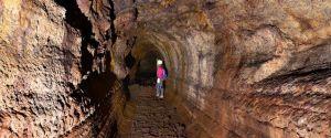 La Cueva del Viento de Ténérife
