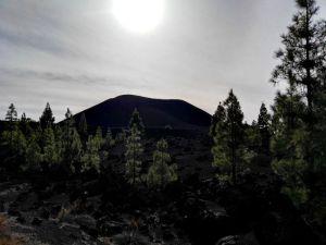 Réserve naturel du volcan Chinyero