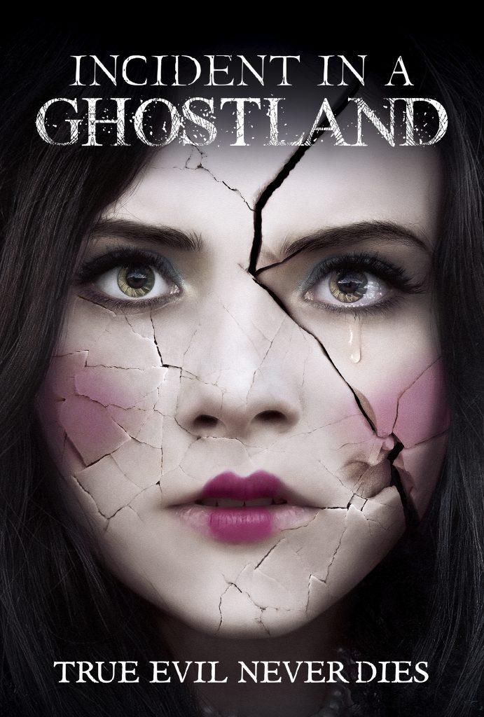 Pelicula de suspenso - Ghostland
