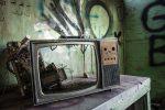 El espíritu detrás de la TV