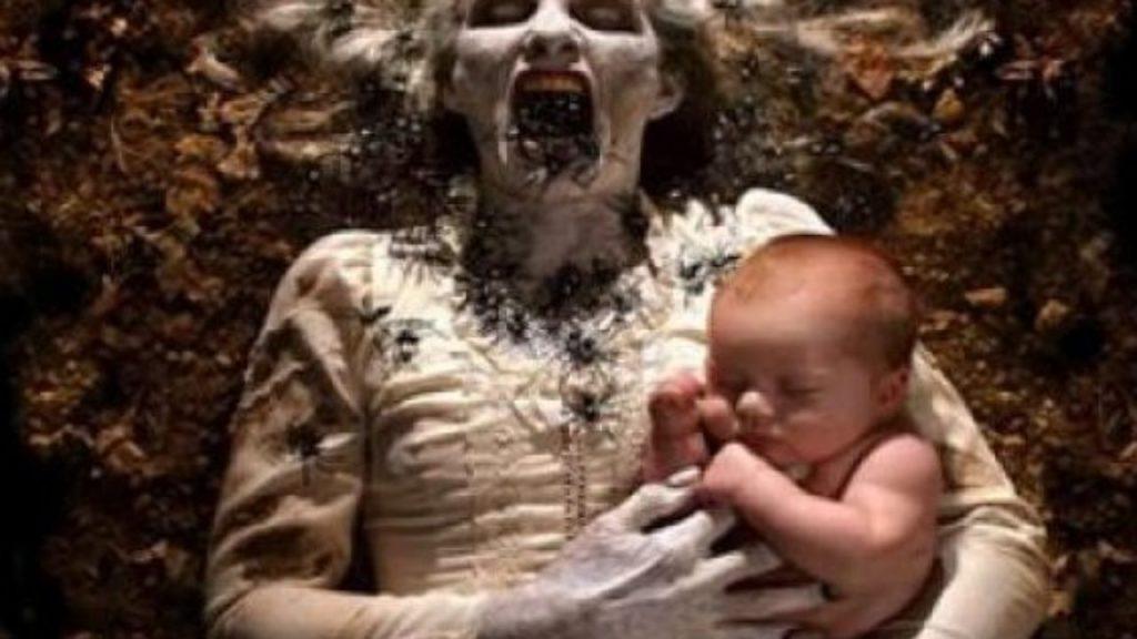 Rosario la madre canibal