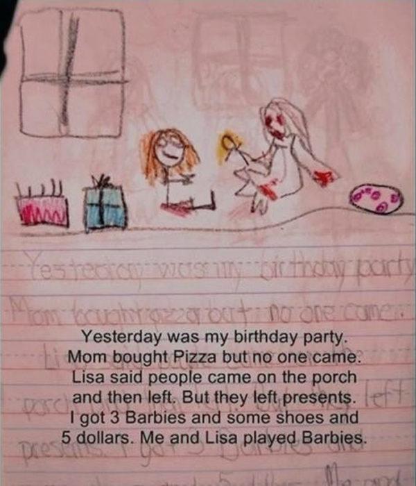 Diario de una niña - mis muñecas