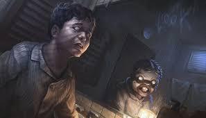 10 historias de miedo para contar en la oscuridad