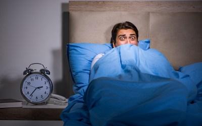 Terror Nocturno: Trastorno que podrías sufrir sin saberlo