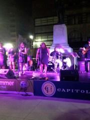 Capitol Park - LaShawn Phoenix