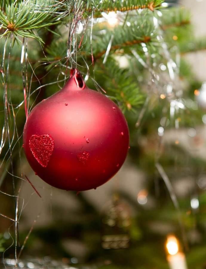 God jul til alle lesere