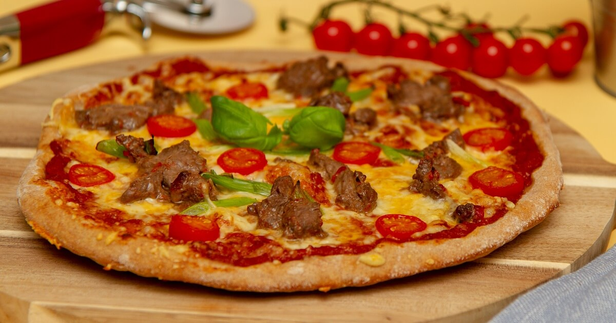 Biffpizza