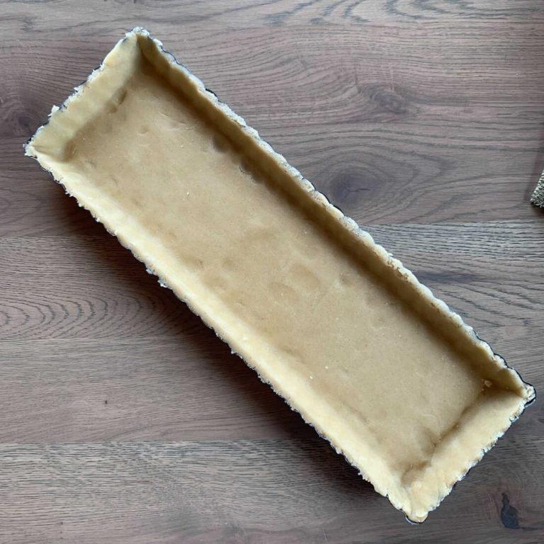 Paibunn i en form