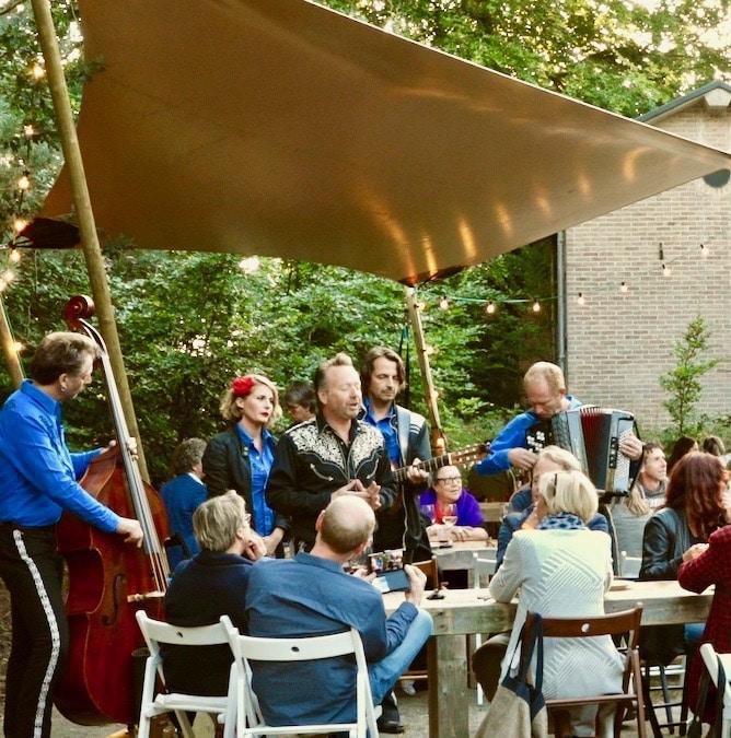 Theaterloodsfestival Serenade-Caramba-Joris-RadioKootwijk