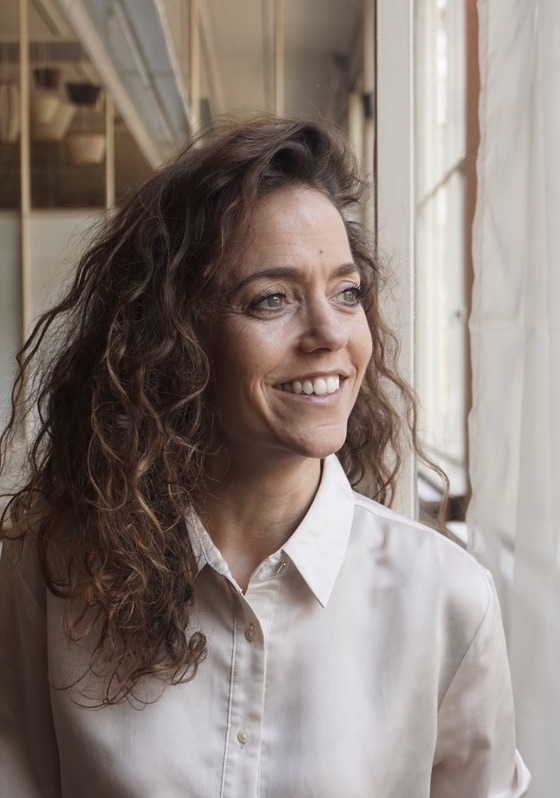 Daphne Goudsmit zakelijk directeur