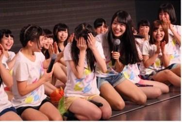 NGT48がついにメジャーデビュー!デビュー時期と気になる歌詞・動画