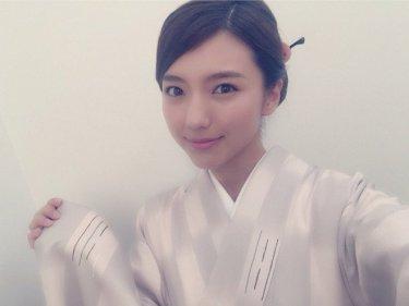 黄桜呑CMの女性に夢中になる男性が続出!女優「真野恵里菜」とは