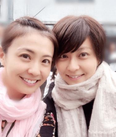 小林麻耶ブログ更新!運動会でママ友に感謝。麻央との画像に「素敵な姉妹」