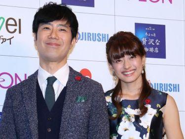藤井隆『逃げ恥』に妻の乙葉と最終回サプライズ出演に緊張!話題の恋ダンス