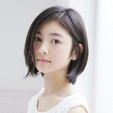 君の膵臓をたべたい(キミスイ)ヒロイン山内桜良役16歳女優・浜辺美波とは?