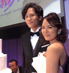 稲垣結婚式(動画)ブログでファンは涙!草なぎ・香取の公式SNSは?