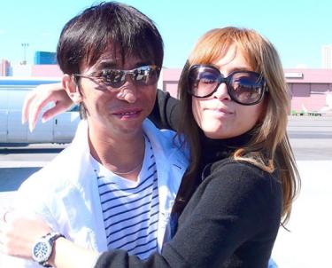 浜崎あゆみが第2子妊娠で子供の父親はエイベックス松浦勝人氏?