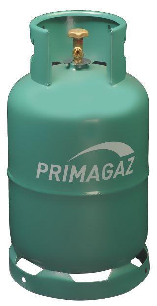 bouteille gaz 12.5 kg butane Image