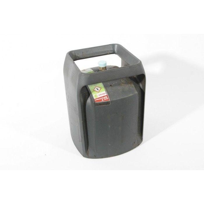 bouteille de gaz Cube 5 kg Image