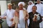 Habib Umar Dari Yaman Berpesan Muslim Indonesia Jangan Saling Ejek