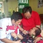 Bupati Pangandaran: Relawan 01 Datangkan 60 Dokter Spesialis