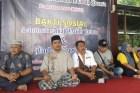 Bakti Sosial Dan Launching Perhimpunan Wartawan Banyuwangi PWS