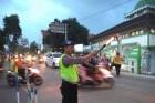 Masjid Agung Banten Lama Ramai Dikunjungi Wisatawan