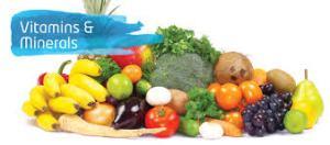 Kumpulan Artikel Vitamin dan Mineral