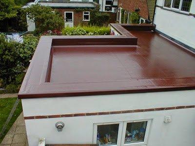 Desain Atap Genteng Rumah