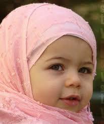 Inspirasi Untaian Nama Bayi Perempuan Islami 2 suku kata