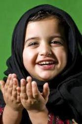 Nama Bayi Perempuan Modern Bernuansa Islami 2 suku kata