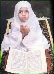 Untaian Nama Bayi Perempuan Bernuansa Islami 2 suku kata