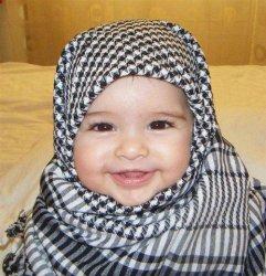 Variasi rangkaian 3 Suku Kata Nama Bayi Perempuan Islami