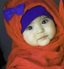 Variasi Nama Bayi 3 kata anak Perempuan Islami Yg Indah