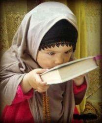 Variasi Unik Nama Bayi Perempuan Islami 3 suku kata