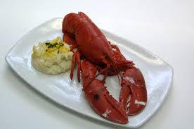 Manfaat Lobster Untuk Kesehatan Kaya Akan Omega 3