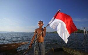 Puisi Cinta Tentang Mencintai Tanah Air Kita Nusantara