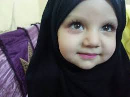 Kreasi Nama Bayi Perempuan Islami 4 Kata