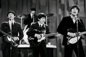 Kumpulan Lirik Lagu Hits The Beatles Terbaik